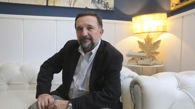 """Entrevista a Sergio Vila-Sanjuán sobre """"Por qué soy monárquico"""""""