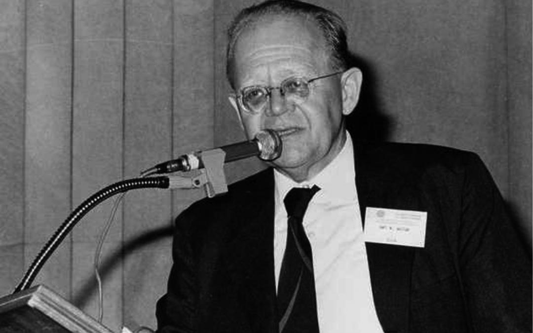 """""""Karl Deutsch: el nacionalismo revisitado"""", de Josep Baqués"""