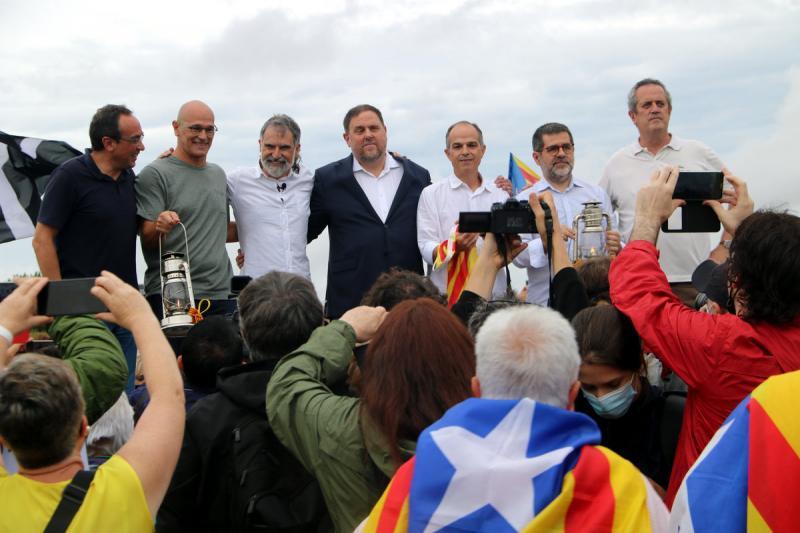 Secesión y democracia, de Manuel Toscano