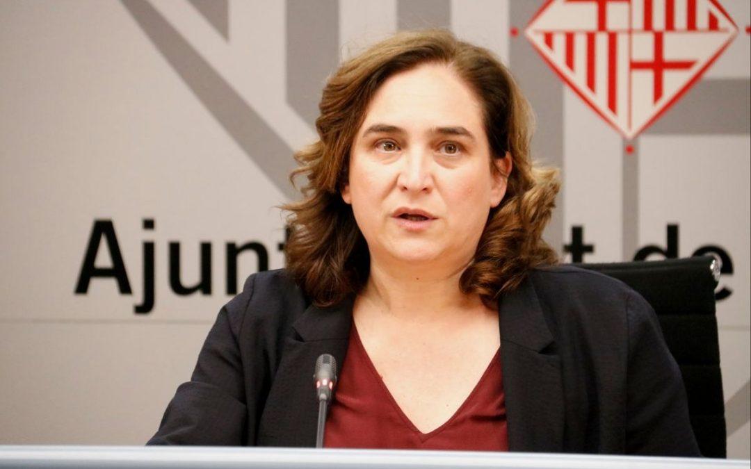 Ayuntamiento de Barcelona: un fondo buitre ecológico y sostenible, de Albert Guivernau