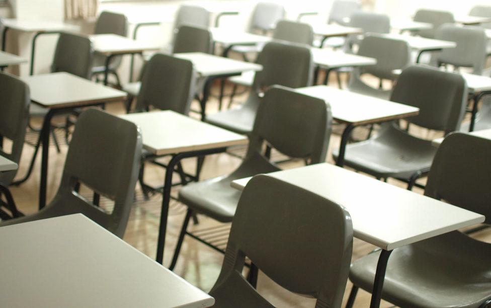 Educación: una decepción que crece, de Daniel Capó