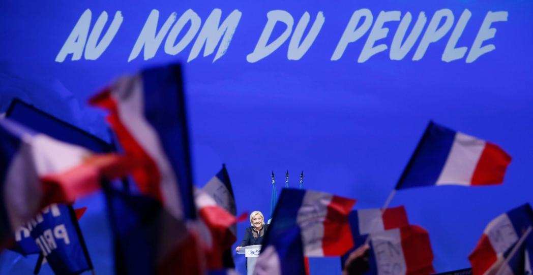 La desilusión liberal y el entusiasmo populista, de Ángel Rivero